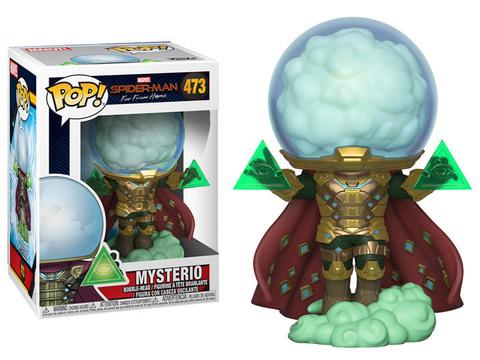 Mysterio Far From Home Funko Pop! Vinyl Figure || Мистерио