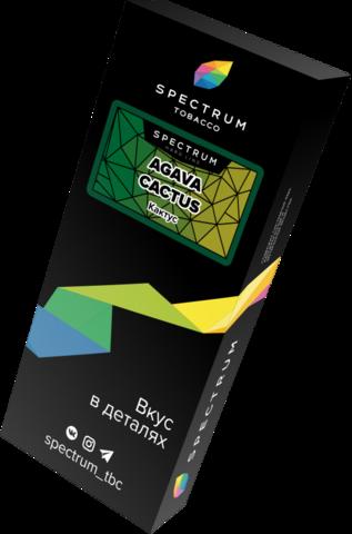 Табак Spectrum Hard Line Agava Cactus (Агава Кактус) 100г