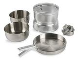 Картинка набор посуды Tatonka MULTI SET+ALC.BURN  -