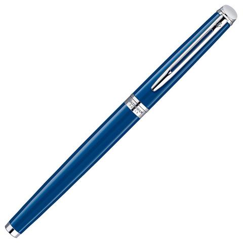 Waterman Hemisphere - Obsession Blue CT, перьевая ручка, F