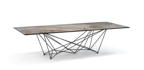 Обеденный стол Gordon Keramik, Италия