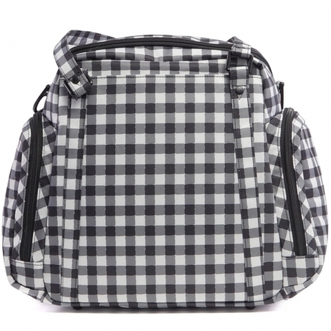 Сумка для мамы Ju-Ju-Be Be Supplied Gingham Style
