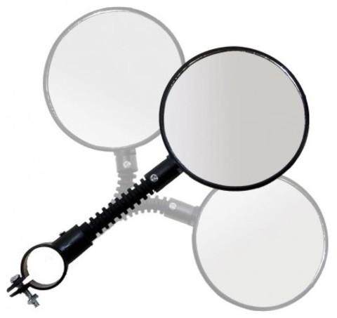 Зеркало с рефлектором