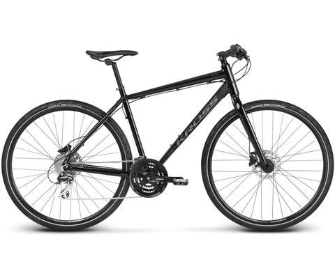 Велосипед KROSS SETO 28*17