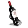 Peugeot PORTE-BOUTEILLE VERSEUR - Подставка для бутылки 20 см нерж.сталь (holder)