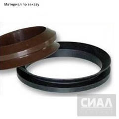 Ротационное уплотнение V-ring 28