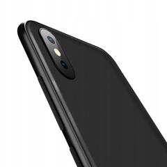 Смартфон Blackview A30 (Черный) Black