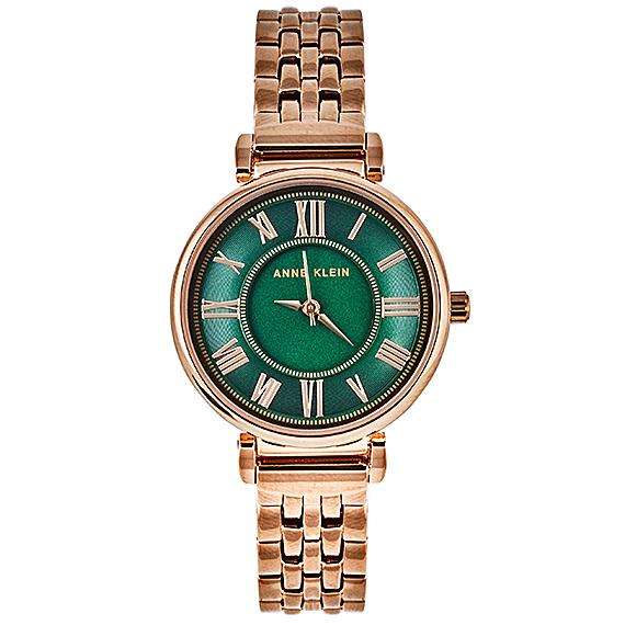 Часы наручные Anne Klein AK/2158GNRG