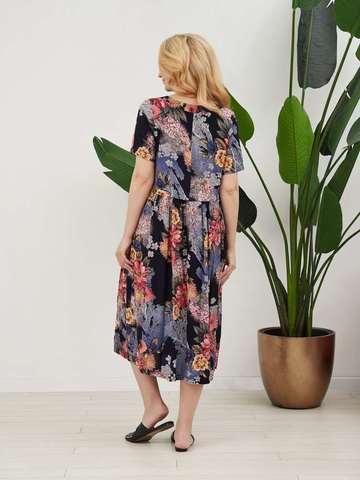 D21209 Платье
