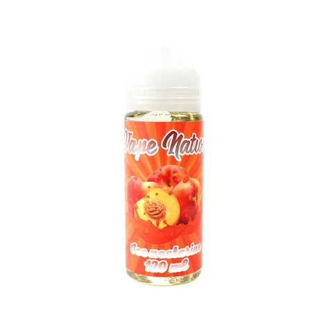 Жидкость Vape Nation Ice Nectarine