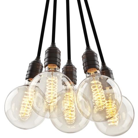 Лампа Eichholtz 108626 Vintage Bulb Holder