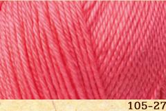 105-27 (Розовый коралл)
