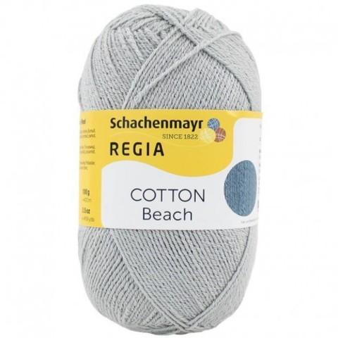 Regia Cotton Beach 3335 пряжа для носков с хлопком