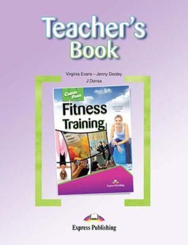 Fitness Training (Esp). Teacher's Book. Книга для учителя