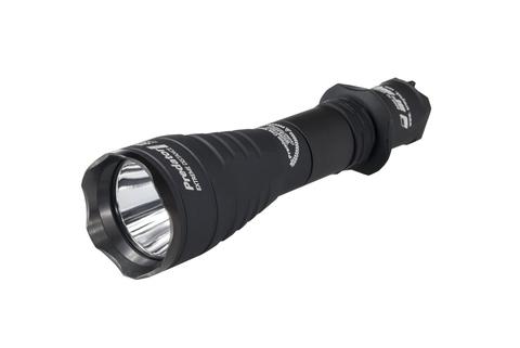 Фонарь светодиодный тактический Armytek Predator Pro v3 XHP 35, 1580 лм, теплый свет, аккумулятор*