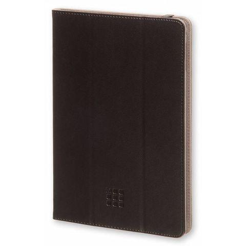 Чехол Moleskine для Apple iPad mini 4 полиуретан черный (MO1CCDM4BK)