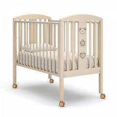 Кровать детская Дени люкс слоновая кость