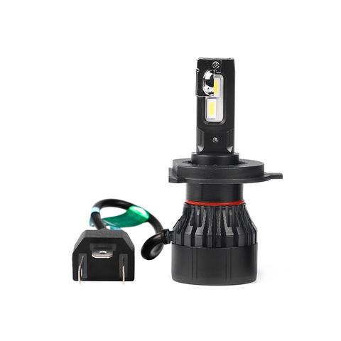 Автомобильные светодиодные лампы H4 LP-M2S, 32W, 3000lm, 2 шт