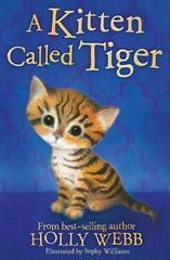 Kitten Called Tiger