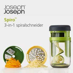 Терка спиралайзер Spiro (Joseph Joseph)