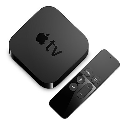 Apple TV 4K 64 ГБ
