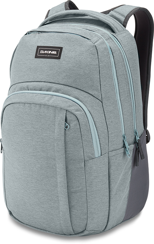 Dakine Campus L 33L Рюкзак Dakine Campus L 33L Lead Blue CAMPUSL33L-LEADBLUE-610934345124_10002633_LEADBLUE-02X_MAIN.jpg