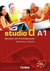Studio d  A1.2  Sprachtraining mit eingelegten ...