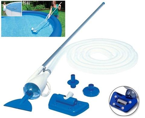 Приспособление ваккум.д/чистки дна и стенок бассейнов 58212