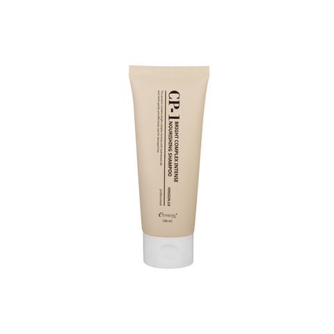 Esthetic House Шампунь для волос протеиновый - CP-1 BC Intense nourishing shampoo 2.0, 100мл