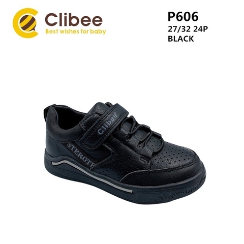 Clibee P606 Black 27-32