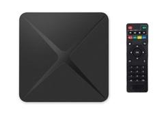 Смарт ТВ-приставка T96 C 2/16 Гб Android 9.0