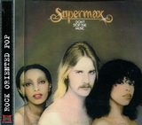 Supermax / Don't Stop The Music (RU)(CD)
