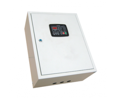 АВР 63А (блок автоматического ввода резерва) для бензиновых генераторов