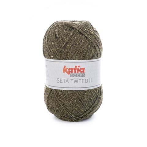 Katia Seta Tweed II Socks 83