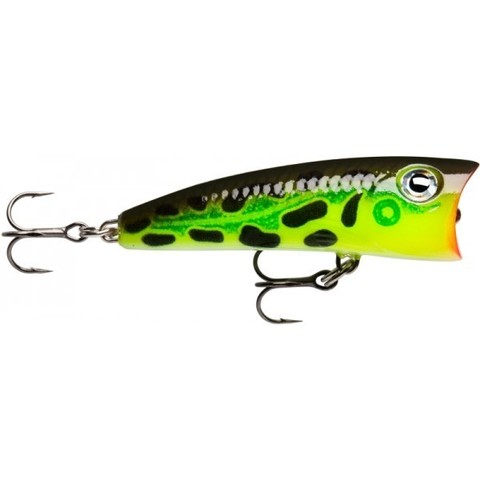 Воблер RAPALA Ultra Light Pop ULP04-LF