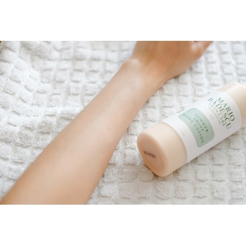 Лосьон для тела Mario Badescu Summer Shine Body Lotion 177мл