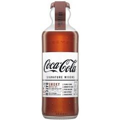 Coca-Cola Signature Mixers Smoky Notes 01 0,2 л