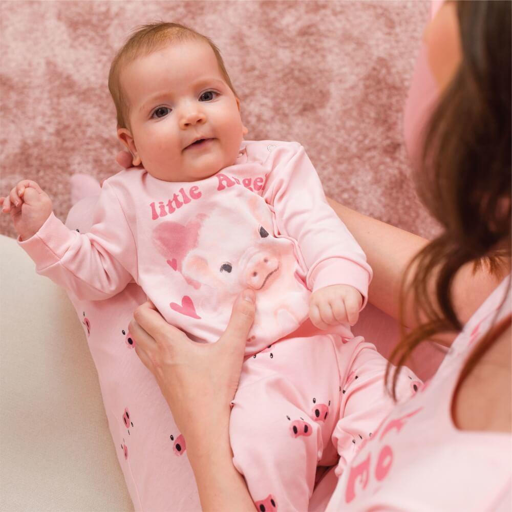 Пижама детская E21K-16P101