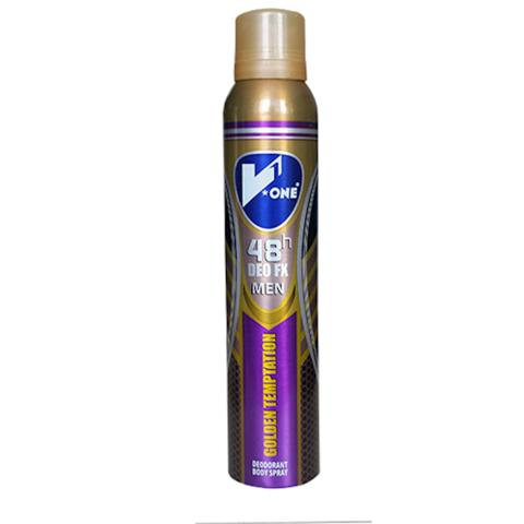 Дезодорант-спрей для мужчин