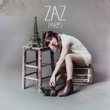 Zaz / Paris (CD)