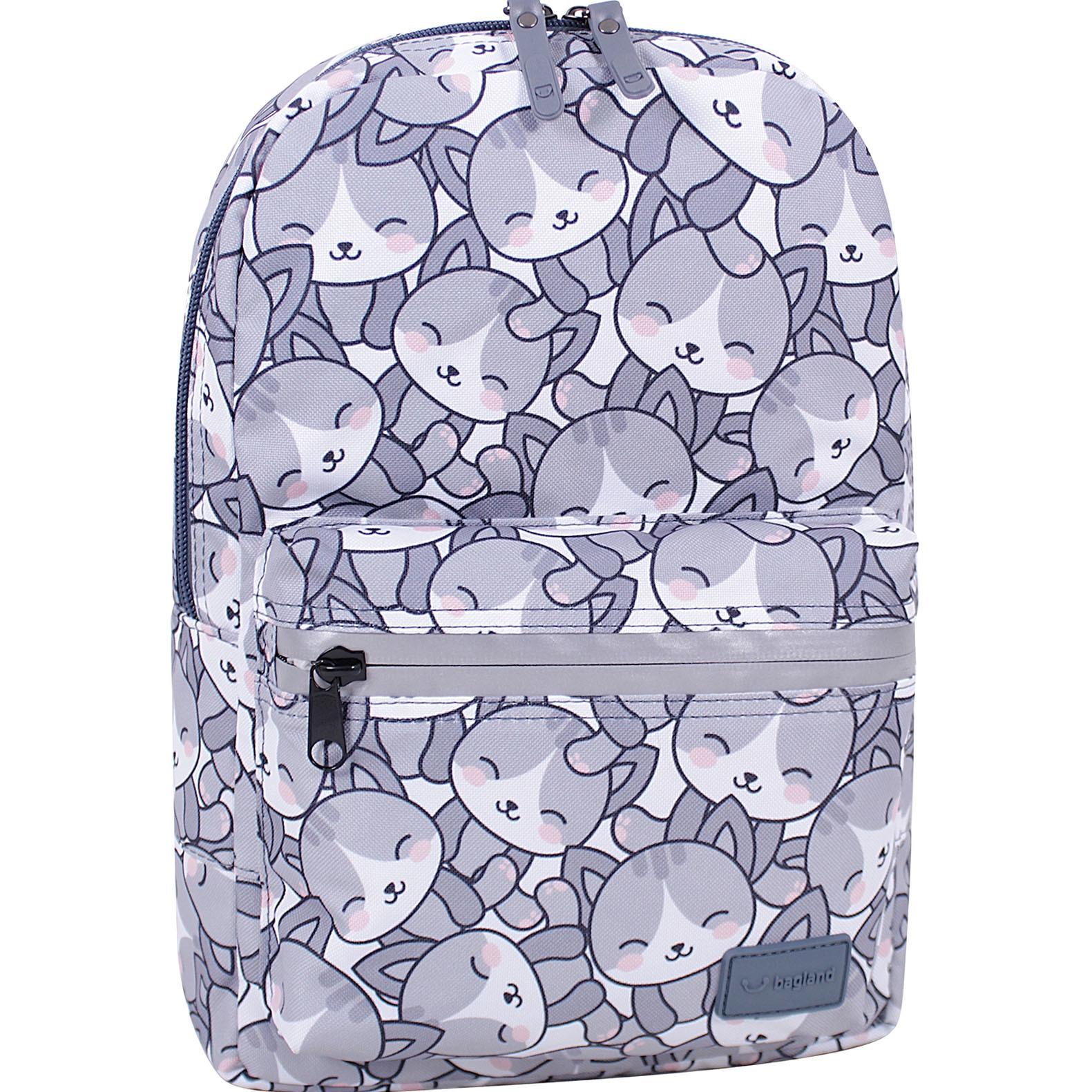 Молодежные рюкзаки Рюкзак Bagland Молодежный mini 8 л. сублимация 756 (00508664) IMG_1280суб.756.JPG