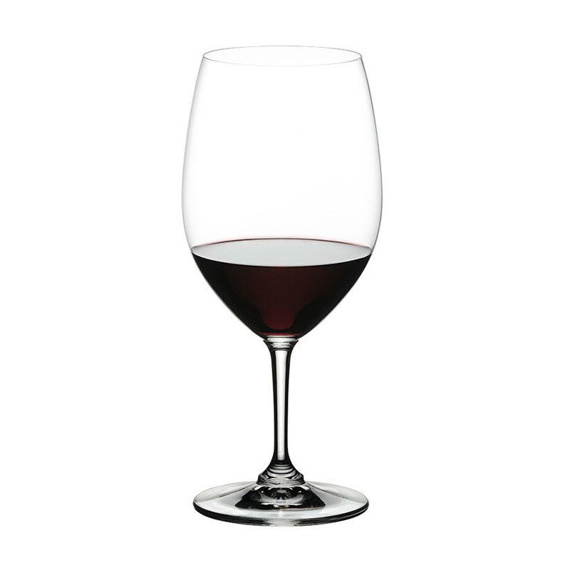 Набор бокалов для красного вина,610 мл