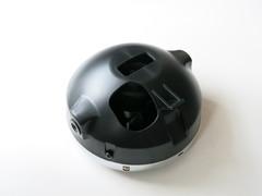 Фара 55w dot Honda CB-1 CB 400 CB 1300 VTEC VTR 1000 Kawasaki ZRX