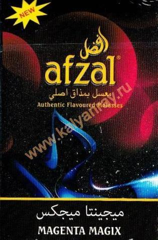 Afzal Magenta Magix