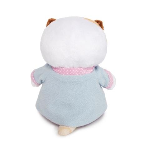 Ли-Ли Baby в голубой курточке в китайском стиле