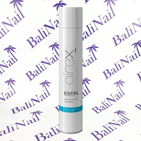 AIREX Лак для волос  Эластичной фиксации, 400 мл