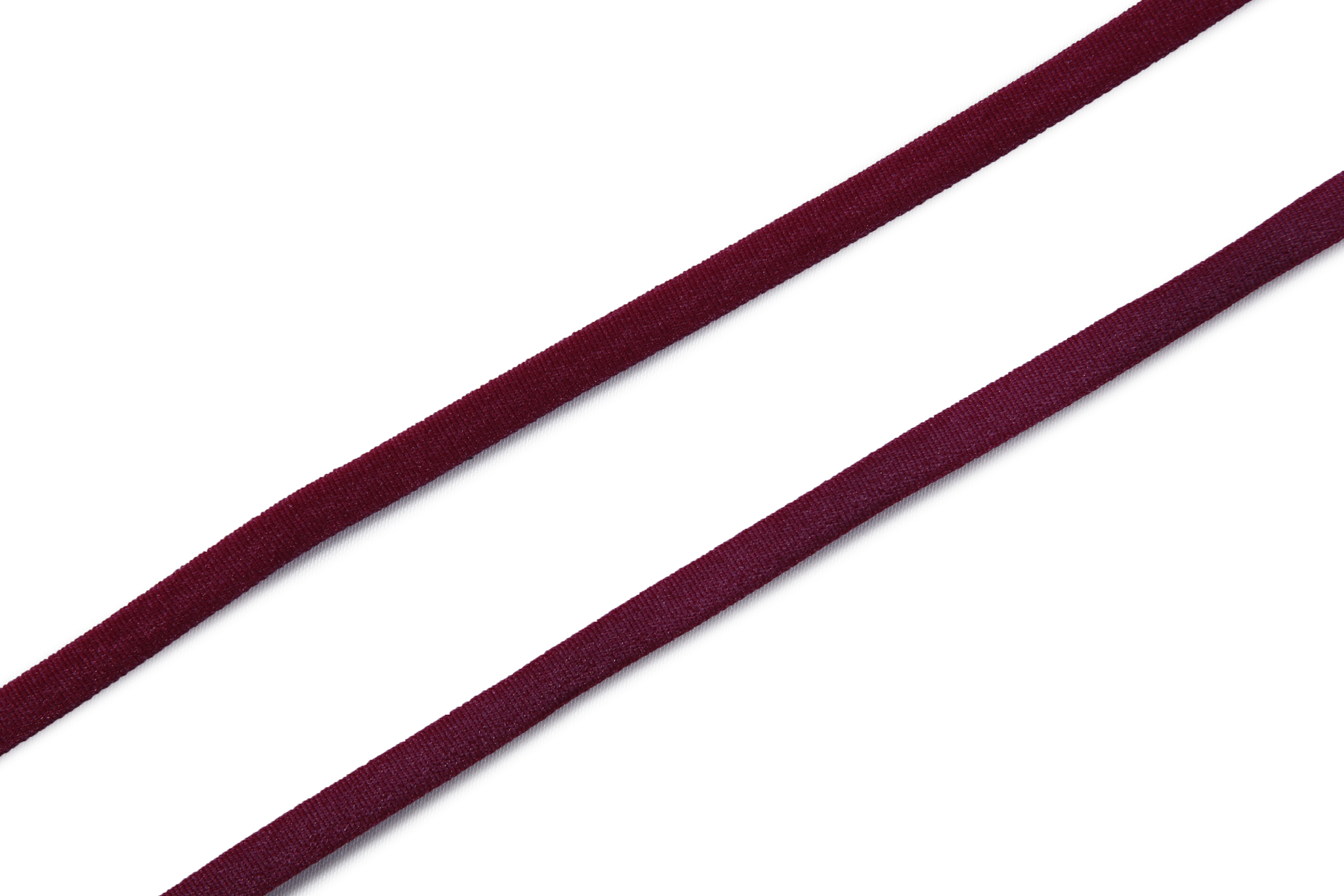Резинка бретелечная 6 мм жемчужная ткань с глиттером
