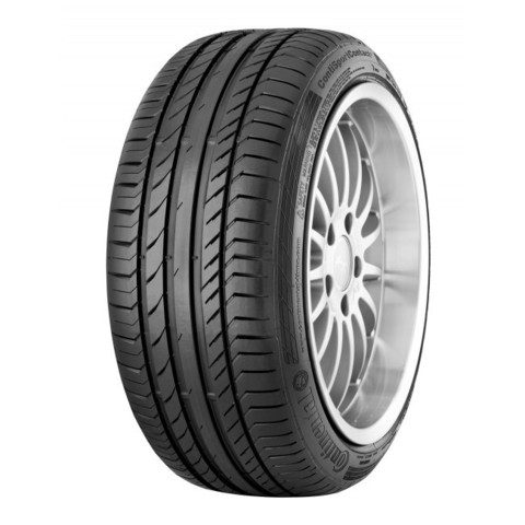 Continental Conti Sport Contact 5 ContiSeal R18 245/45 96W FR