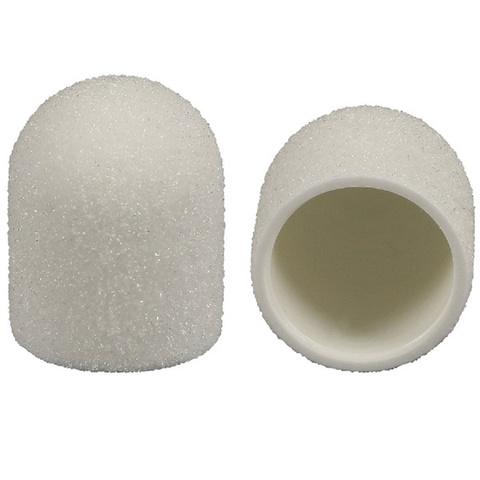 SAGITTA  Колпачки на пластике (080 грит) MASTER (1 упак. 10 шт.)