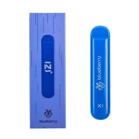 Одноразовая электронная сигарета IZI Blueberry (Черника)